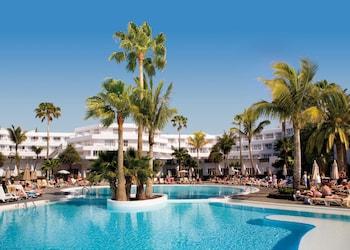Foto di Hotel Riu Paraiso Lanzarote Resort - All Inclusive a Tias
