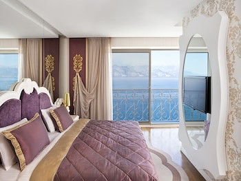 Picture of La Boutique Hotel Antalya in Antalya