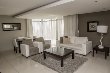 Picture of Aquarius Luxury Suites in Cape Town