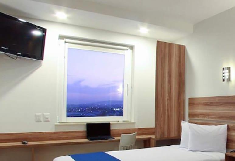 One Guadalajara Periferico Norte, Zapopan, Superior-Zimmer, Ausblick vom Zimmer