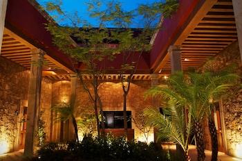 Fotografia do Casa Madero Hotel Boutique em Morelia