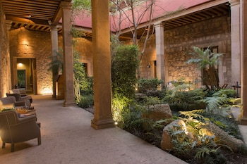 Picture of Casa Madero Hotel Boutique in Morelia