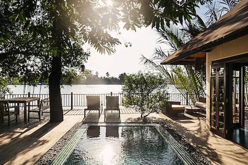 西貢河蘭姆渡假村飯店/