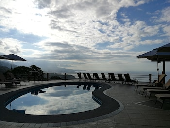 Hình ảnh Villas Alturas tại Ballena