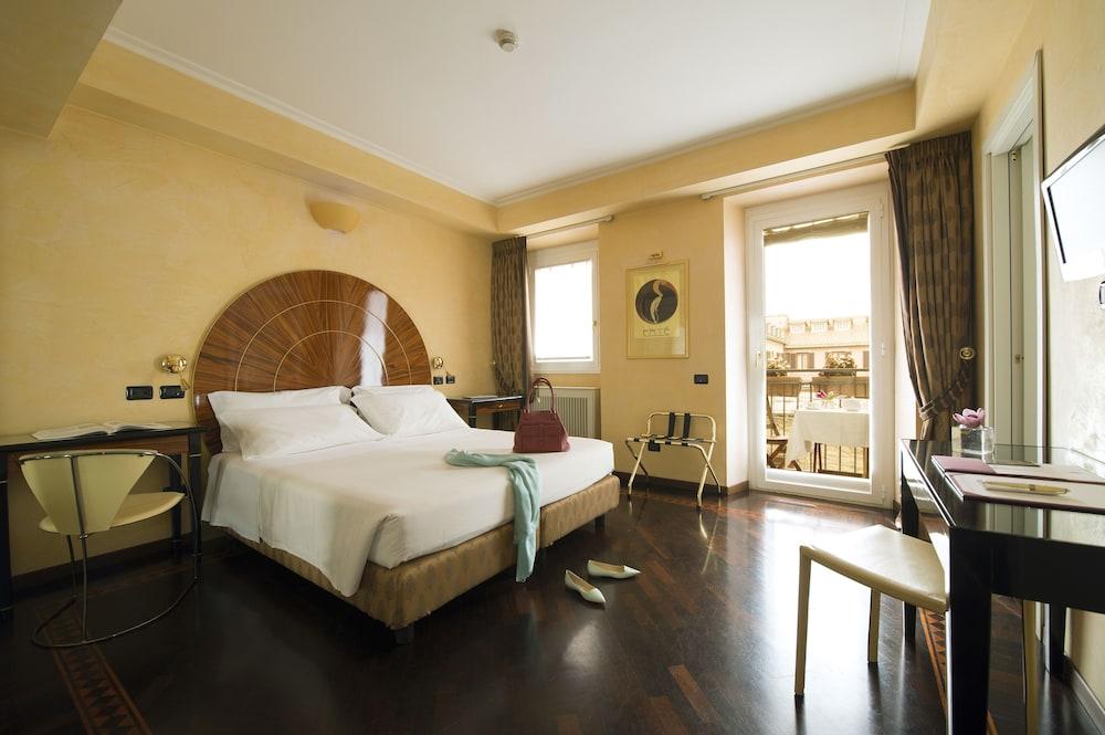 Hotel Gregoriana, Rome