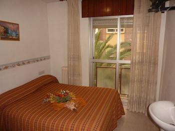 A(z) AB Pension Granada - Hostel hotel fényképe itt: Granada