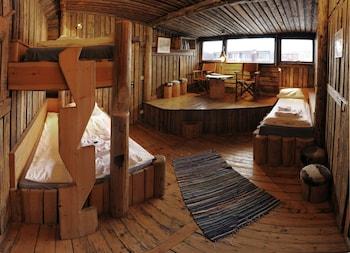 תמונה של Basecamp Spitsbergen Hotel בלונגיירביאן