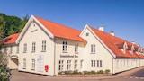 Hotel Fredensborg - Vacanze a Fredensborg, Albergo Fredensborg