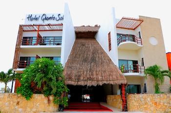 Foto van Hotel Quinto Sole in Mahahual