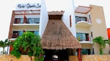 Choose This 3 Star Hotel In Mahahual