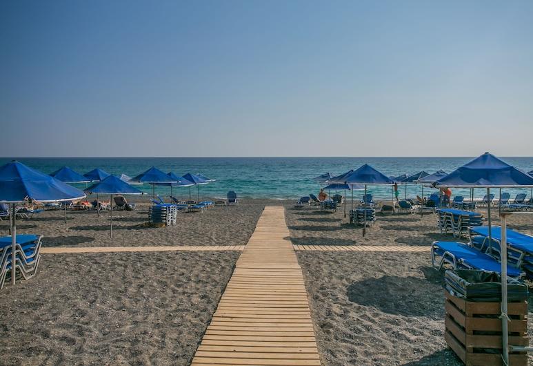 Giannoulis – Almyra Hotel & Village, Ierapetra, Plaża