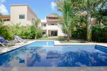 Picture of Villas Picalu B&B Boutique in Puerto Aventuras