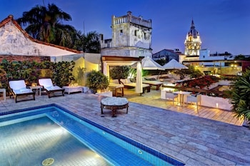 Bild vom Hotel LM A Luxury Boutique Hotel in Cartagena