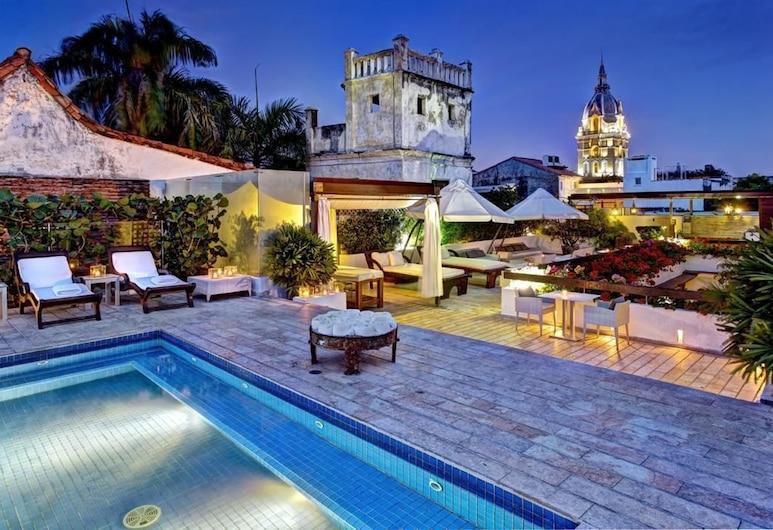 Hotel LM A 豪華精品酒店, Cartagena