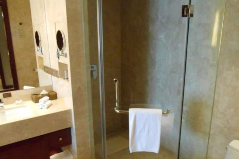 Представительский двухместный номер с 1 или 2 кроватями - Ванная комната