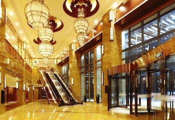 北京、クンタイ ホテル 北京の写真