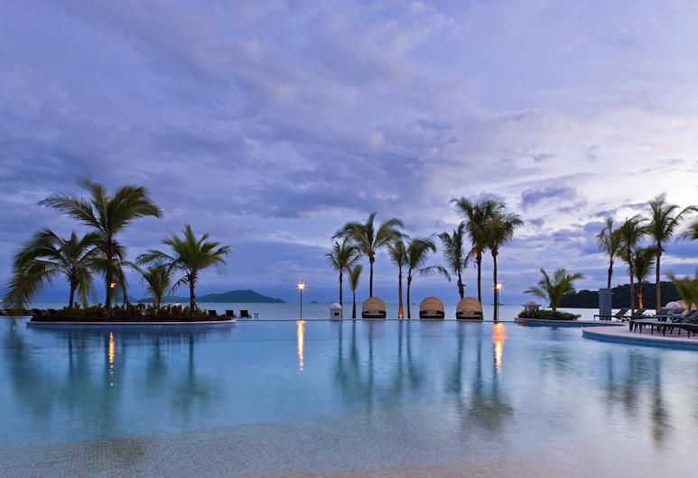 The Westin Playa Bonita Panama, Panama-Stadt, Außenpool