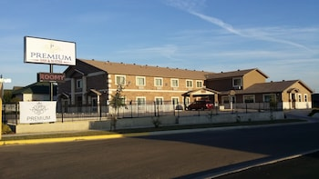 Picture of Premium Inn and Suites in Killeen