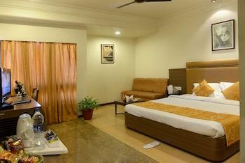 Foto Hotel Amer Palace di Bhopal