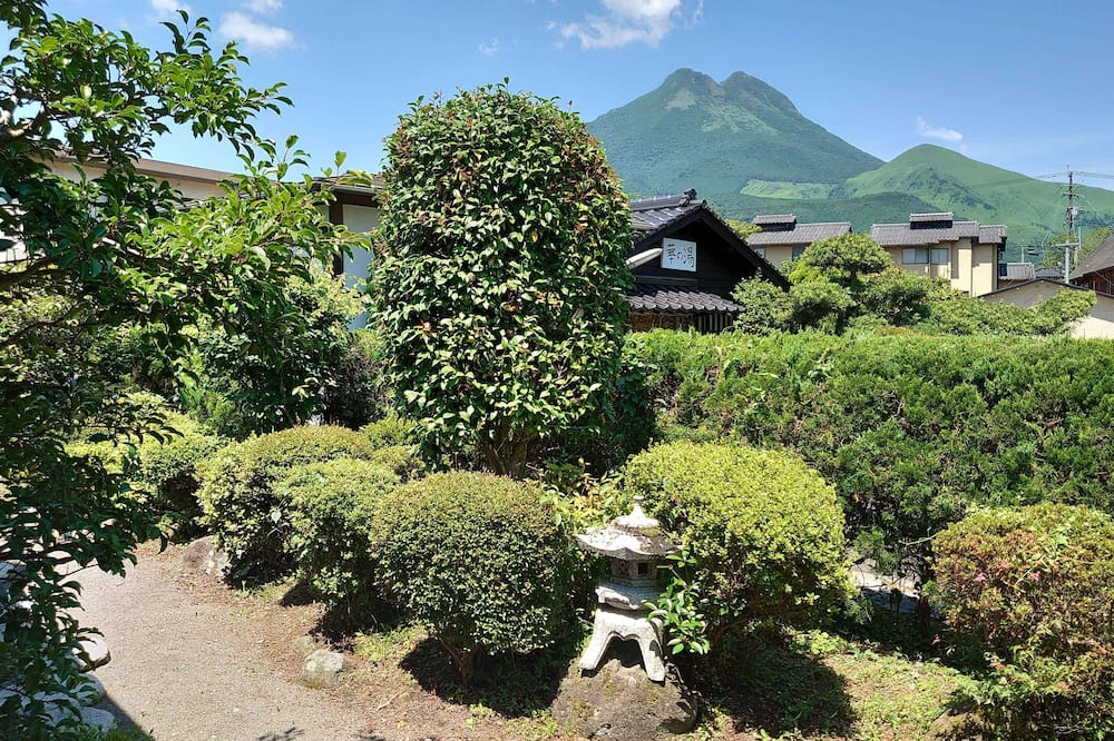 Japanese Style Room with Shared Bathroom, Sobo - Mountain View