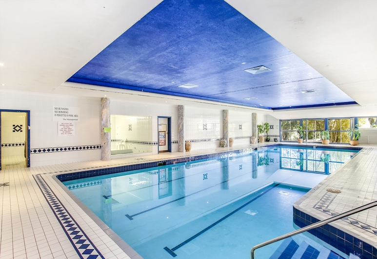 Berida Hotel, Bowral, Indoor Pool