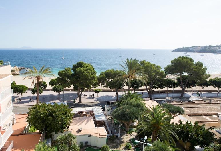 Hotel Tropico Playa, Calvia, Kahden hengen huone, 2 yhden hengen sänkyä, Vierashuone