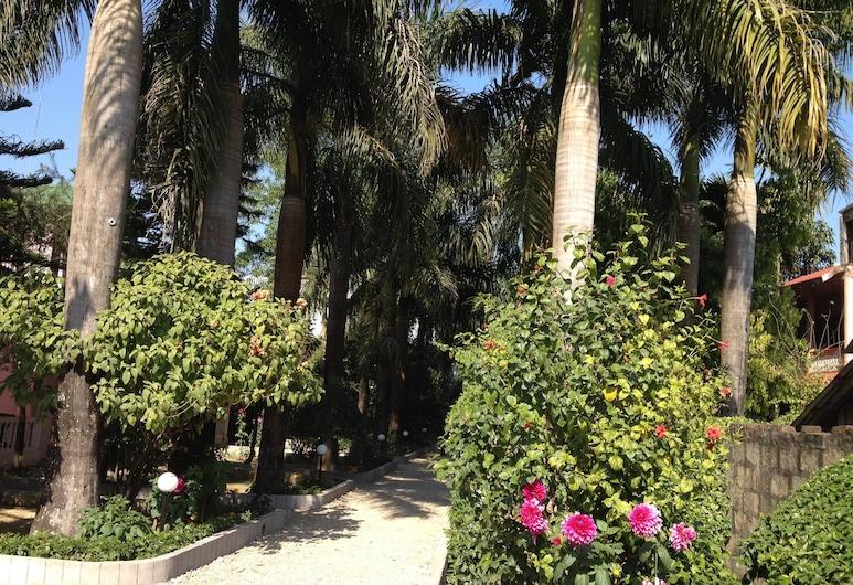 Sauraha Resort, Sauraha, Hotelgelände