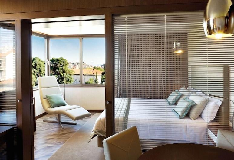 Neya Lisboa Hotel, Lisbonne, Suite, Chambre