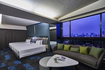 Foto del Kung Shang Design Hotel en Kaohsiung
