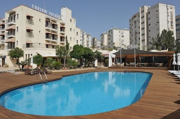 Picture of Curium Palace Hotel in Limassol