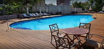 Nuotrauka: Curium Palace Hotel, Limassol