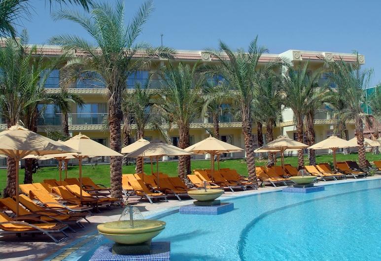 Xperience Sea Breeze Resort, Σαρμ Ελ Σέικ, Εξωτερική πισίνα