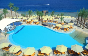 Picture of Xperience Sea Breeze Resort in Sharm el Sheikh