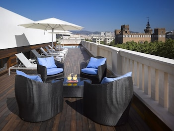 Picture of K&K Hotel Picasso in Barcelona