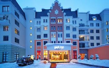 Foto van Park Inn by Radisson Rosa Khutor in Krasnaya Polyana