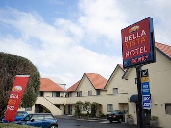 Image de Bella Vista Motel New Plymouth à New Plymouth