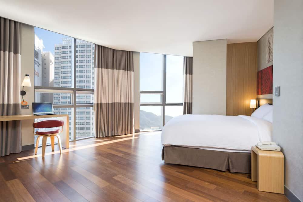 Izba typu Deluxe, 1 dvojlôžko - Hosťovská izba