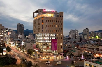 Picture of ibis Ambassador Busan City Centre in Busan