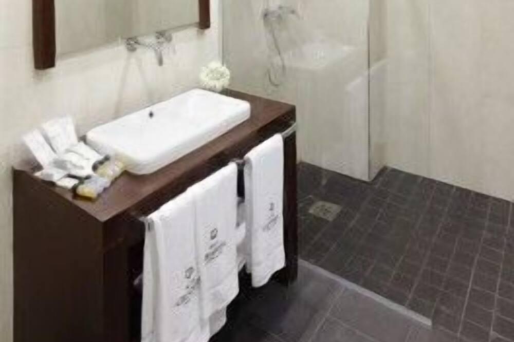 Single Room, Garden View - Bathroom Sink