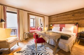 Picture of Chalethotel Jagdgut Wachtelhof - Small Luxury Hotels in Maria Alm am Steinernen Meer