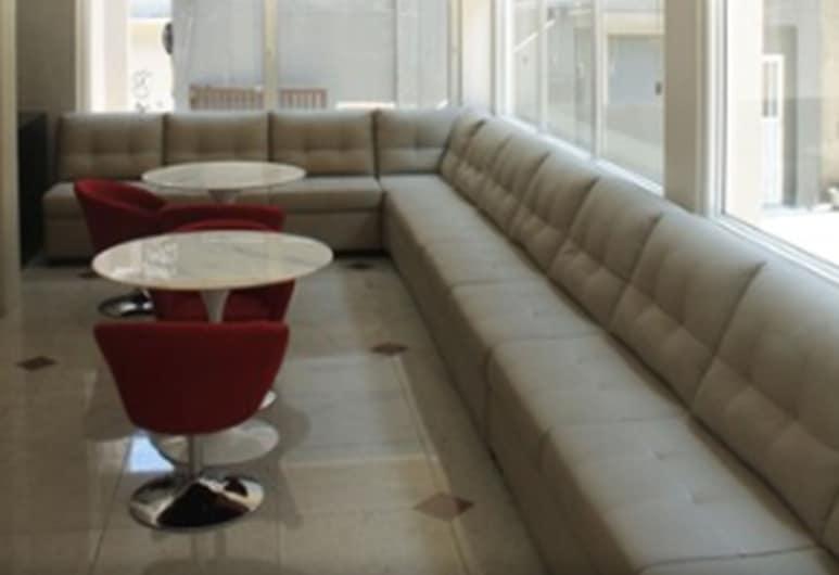 호텔 비나 델 마르, 리우데자네이루, 로비 좌석 공간