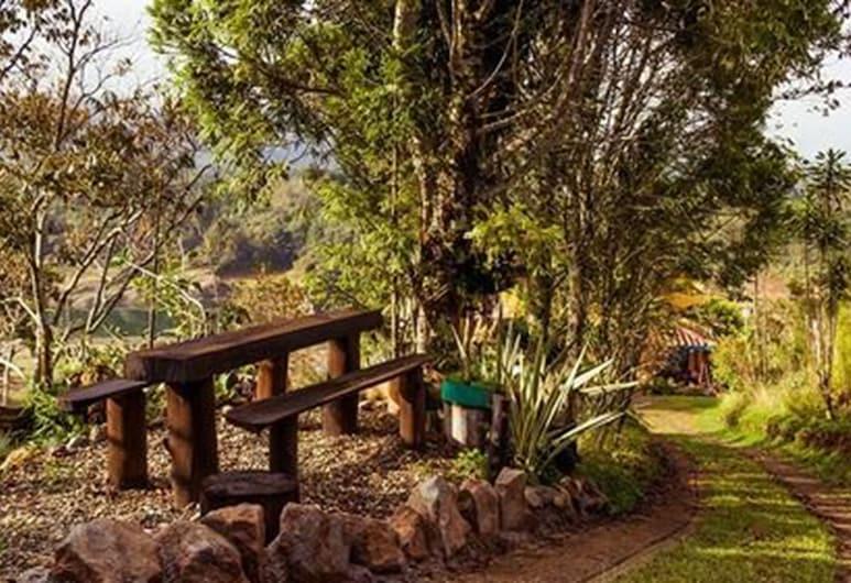 Casa Encuentro, Guatape, Εξωτερικός χώρος ξενοδοχείου