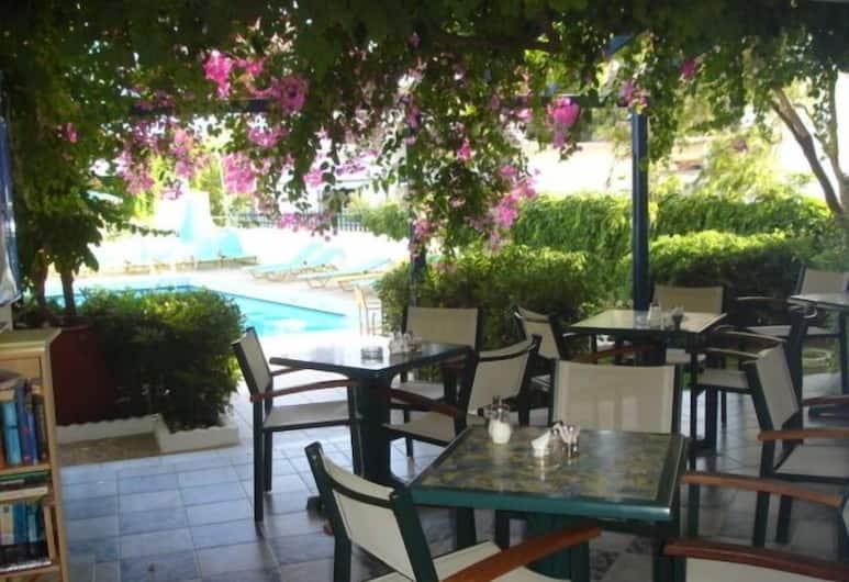 Costas & Chrysoula, Agios Vasileios, Outdoor Dining