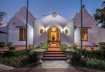 Picture of River Meadow Manor in Centurion