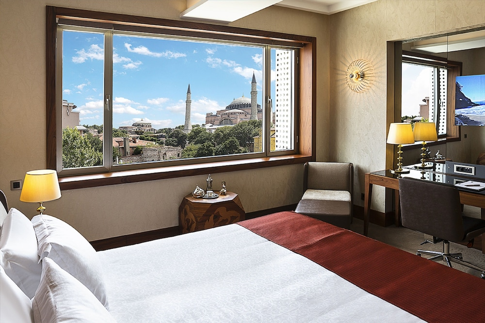 Hagia Sophia Hotel Istanbul Old City, Istanbul