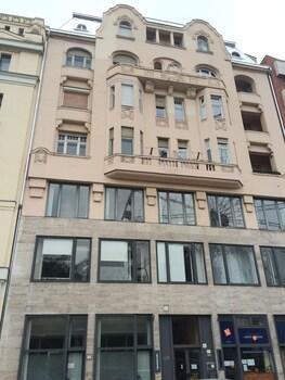 Fotografia hotela (Corso Apartment) v meste Budapešť