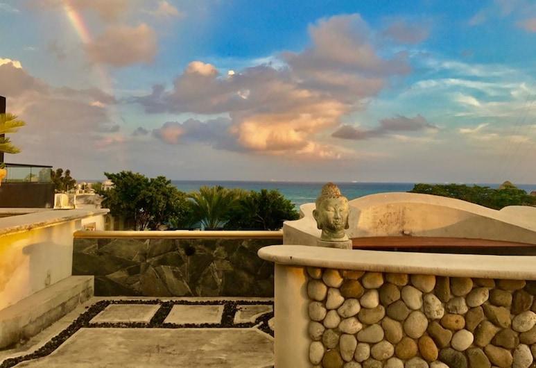 Hotel Cielo, Плая-дель-Кармен