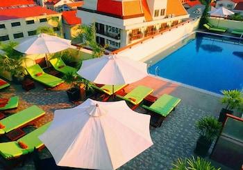 Bild vom Cheathata CTA Hotel Siem Reap in Siem Reap