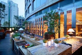 在上海的上海新天地安达仕酒店照片