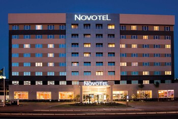 Picture of Novotel Porto Alegre Airport in Porto Alegre